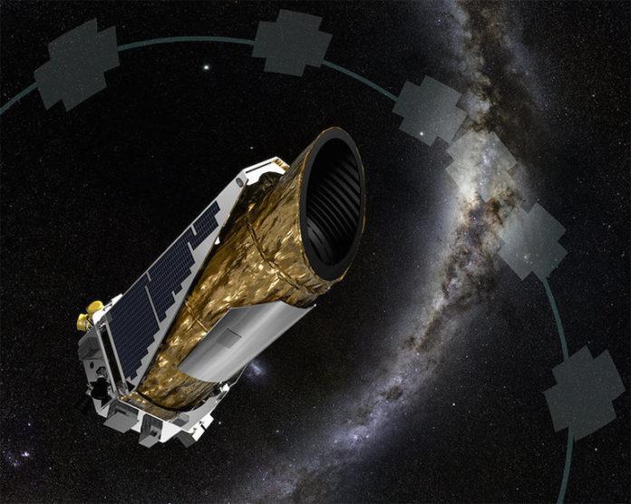 Kepler/K2