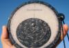 El uso del planisferio celeste