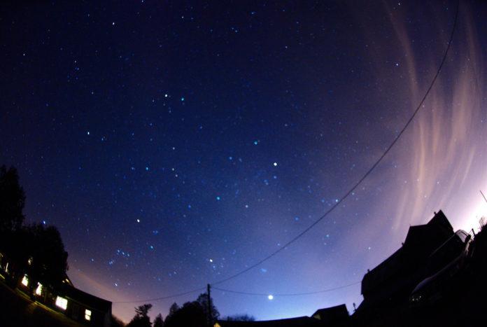 Explora el sistema solar desde la comodidad de tu casa