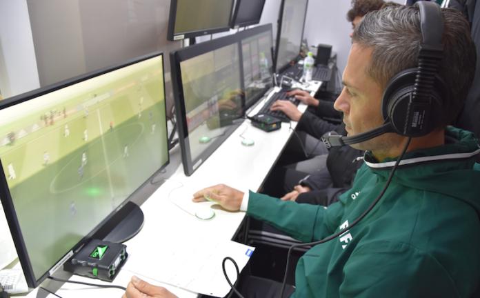Tecnología La tecnología del futbol
