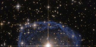 Las fascinantes estrellas Wolf-Rayet