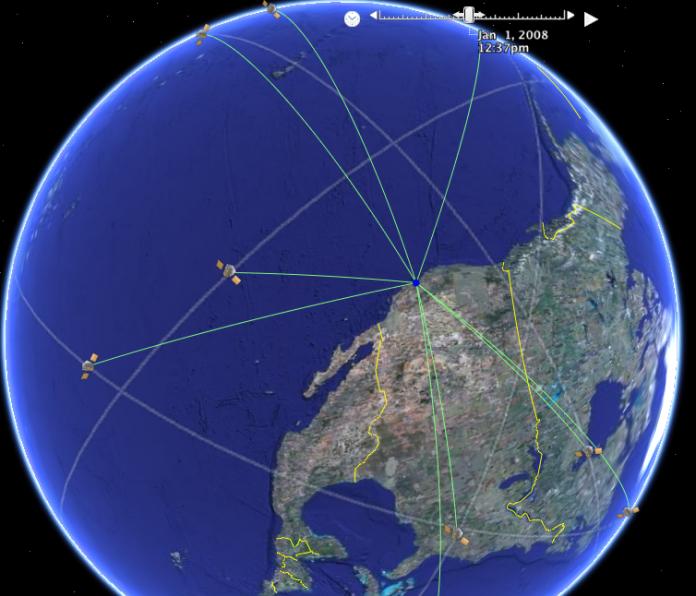 ¿Es segura la tecnología GPS?