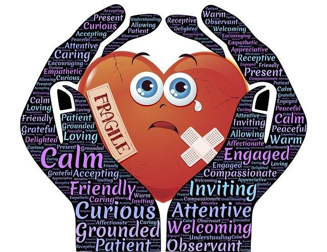 La mejor manera de saber si se trata o no de un corazón roto (no hablando de manera romántica) es acudir al médico